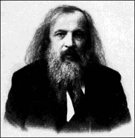 Periodic table and bonding periodic properties and the development he was a professor of chemistry at the university of st petersburg in russia and was confronted with the problem of how to teach about the various urtaz Gallery